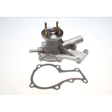 Factory directly for China Cooling Parts For Kubota,Kubota Lawn Tractor Parts,Kubota Cooler Parts Manufacturer and Supplier Hot Sale Tractor Kubota Water Pump 19883-73030 supply to Dominican Republic Manufacturer